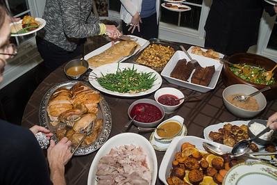 2013 Hahn Thanksgiving