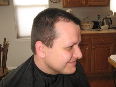 Haircuts by Kadi