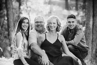 Hall Family - 10 2020-25