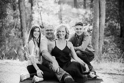 Hall Family - 10 2020-23