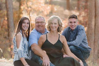 Hall Family - 10 2020-24
