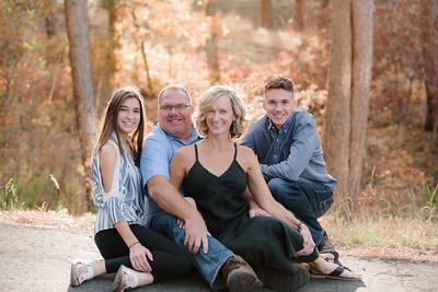 Hall Family - 10 2020-22