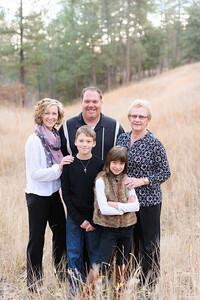 Hall Family ~ 11 2014-0003