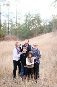 Hall Family ~ 11 2014-0001