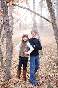 Hall Family ~ 11 2014-0022