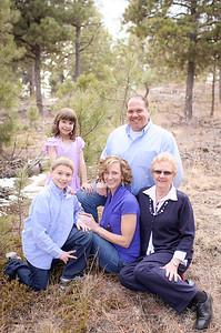 Hall Family ~ 4 2013-001