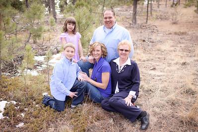 Hall Family ~ 4 2013-003