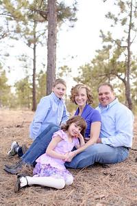 Hall Family ~ 4 2013-042