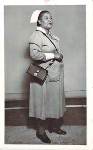 Grand Mother: Julia Hall