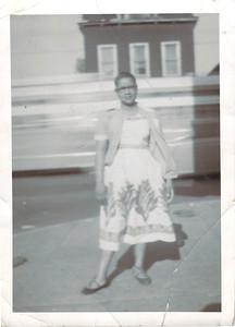 Gertrude Hall