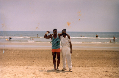 1990-7 Brothers - The Gulf of Mexico