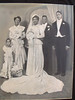 1949-10-8 Cecil Hall and Catherine Quarles Wedding 00004