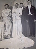 1949-10-8 Cecil Hall and Catherine Quarles Wedding