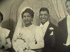 1949-10-8 Cecil Hall and Catherine Quarles Wedding 00009