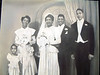 1949-10-8 Cecil Hall and Catherine Quarles Wedding 00006