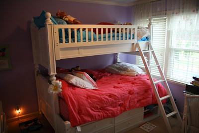 Halli's room