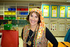 Spencer's Kindergarten Teacher, Mrs. Cottle