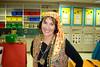 Spencer's Kindergarten Teacher, Mrs. Cottle