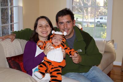 Halloween 2010 - Manuel Felipe