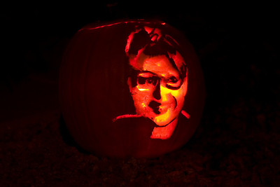 Halloween Pumpkins 08