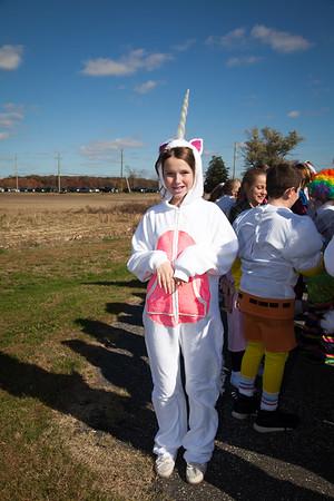 Halloween School Pictures - 2015