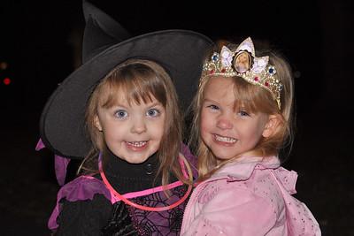 Halloween Snapshots October 2011
