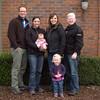 Hamilton Family Visit
