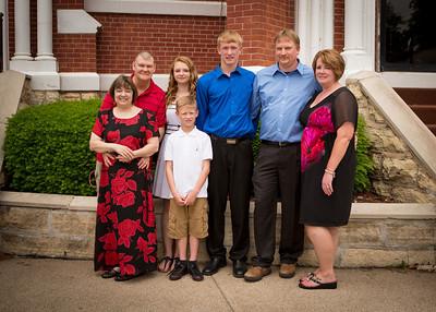 Handel Family 2013-0039