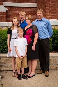 Handel Family 2013-0045
