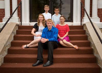 Handel Family 2013-0005