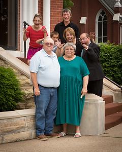 Handel Family 2013-0033