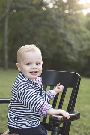 Hank, 6 months