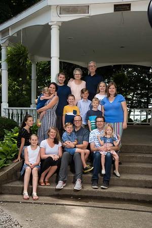 Hanke Family