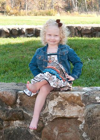 Hannah (Fall 2011)