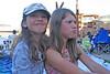 Hannah and Naomi visit Utah.