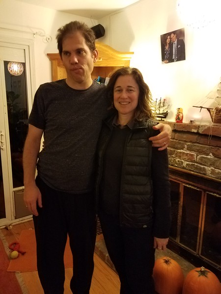 Tim & Monica 4