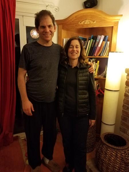 Tim & Monica 2