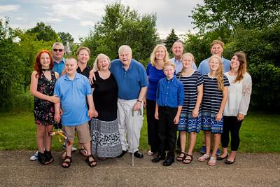 Hanover Park IL // Family // Davenports