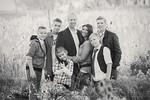 Hansen Family 04bw