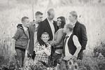 Hansen Family 05bw