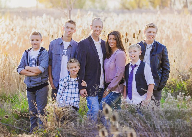 Hansen Family 01