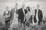 Hansen Family 02bw