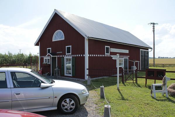 Hantverksgården Ledberg - Linköping