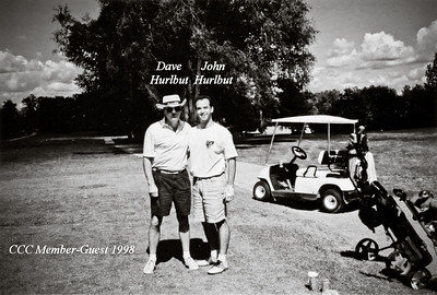 Uncle Dave and John