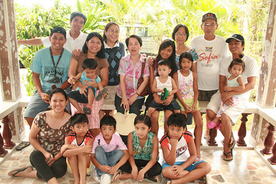 June 2010 - Reunion, Birthday, Despedida