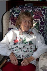 2009 Mom Xmas