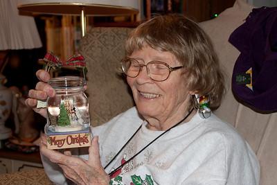2010 Mom Xmas