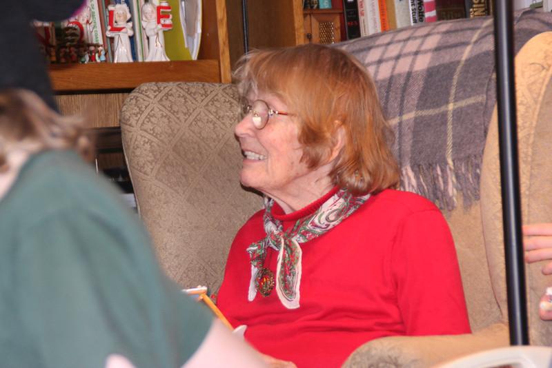 2011 Mom Xmas