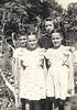 Betty, Robert, Joyce and Jeanette Harbick