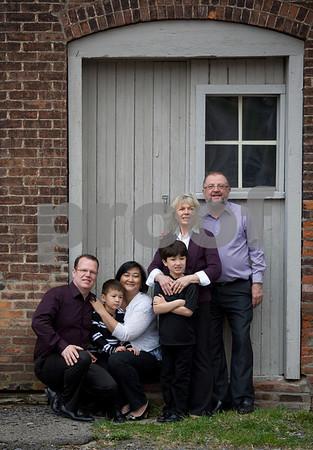 Harman Family